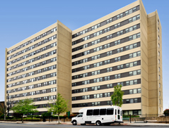 Luther Arms Apartments